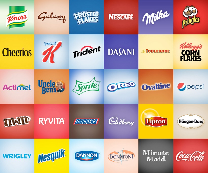 Брендинг в пищевой индустрии