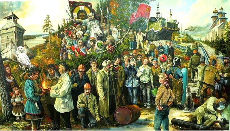 История (История России, всеобщая история)