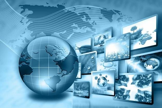 Общественные процессы, средства массовой информации и рекламных технологий