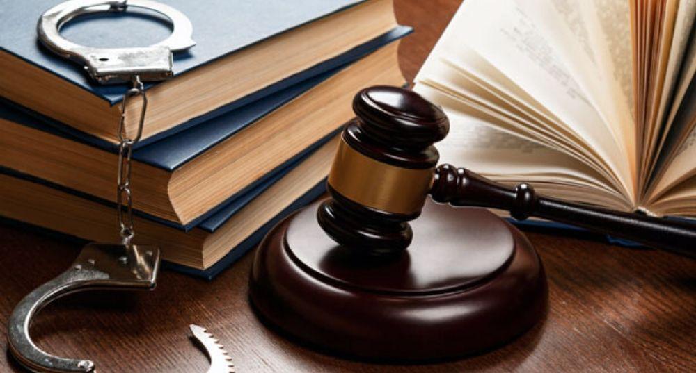 Уголовно-правовые дисциплины