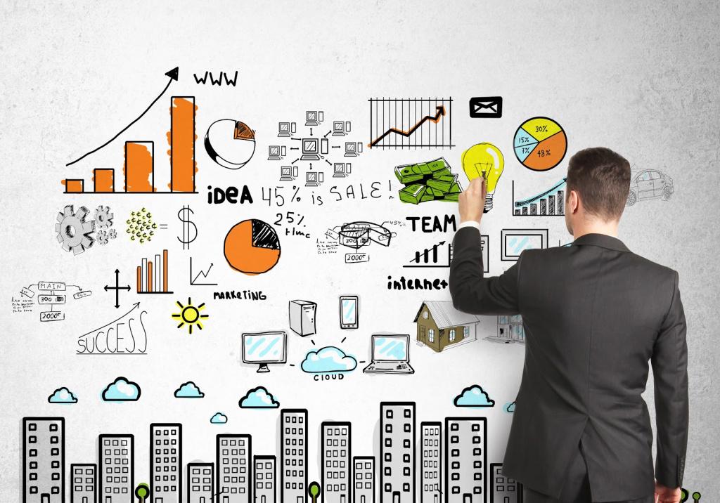 Концепции и стратегии сервисной деятельности