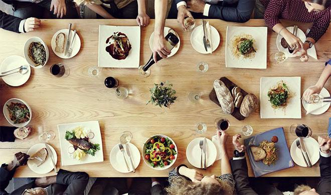 Менеджмент ресторанных услуг