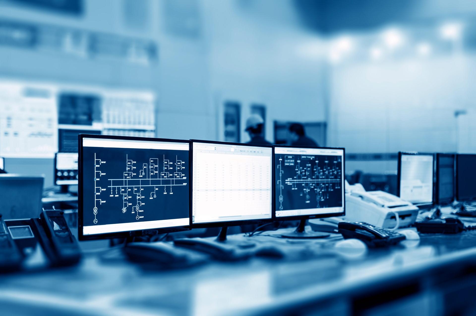 Автоматизация и прикладное техническое программное обеспечение предприятий питания