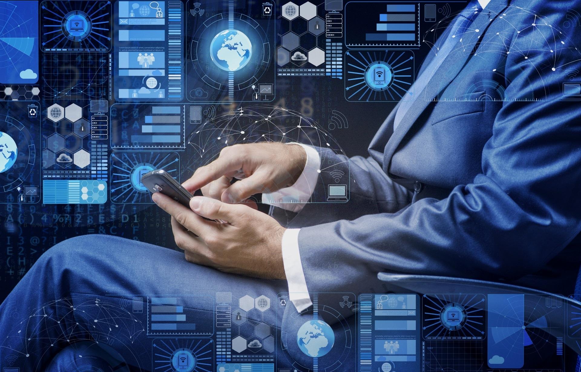 Инновационные технологии и программное обеспечение в сфере сервиса