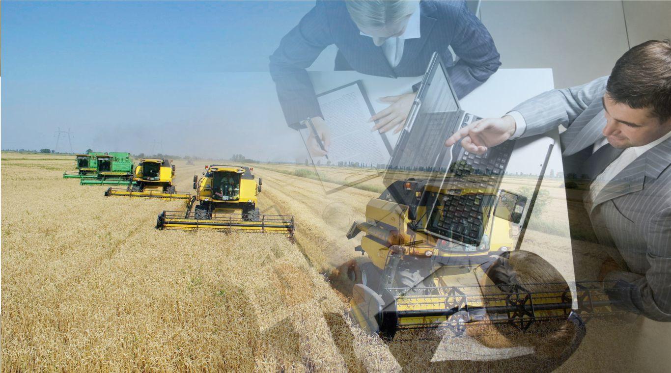 Международные стандарты в агропромышленном комплексе