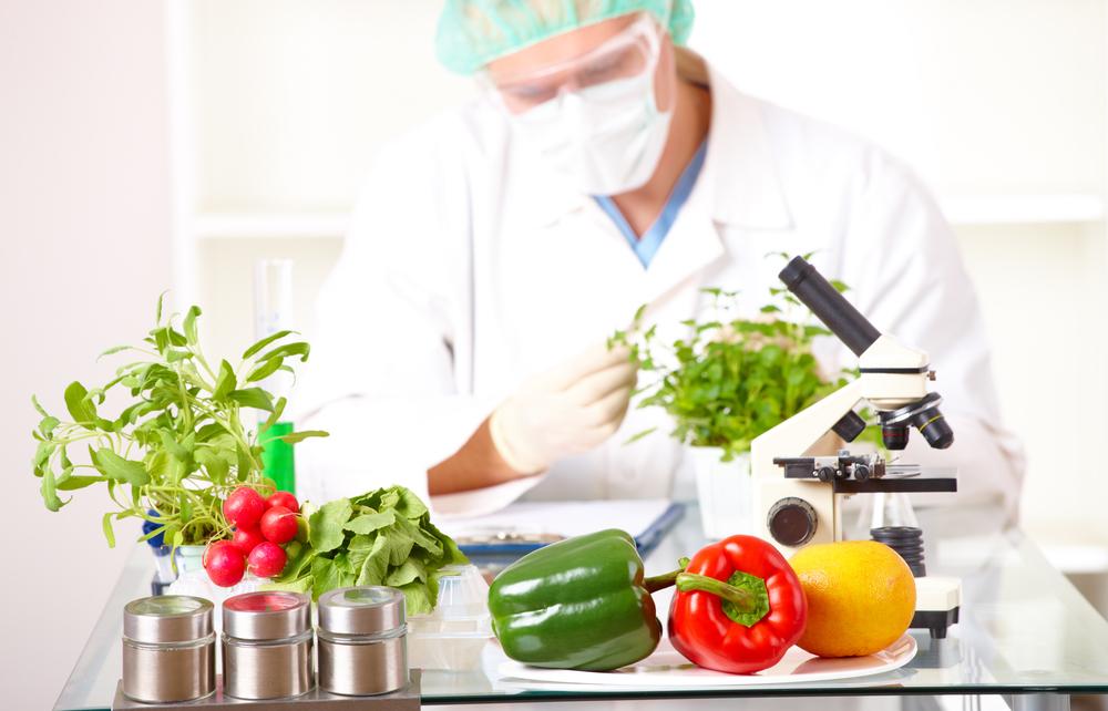 Исследования в области прогрессивных технологий производства продуктов питания