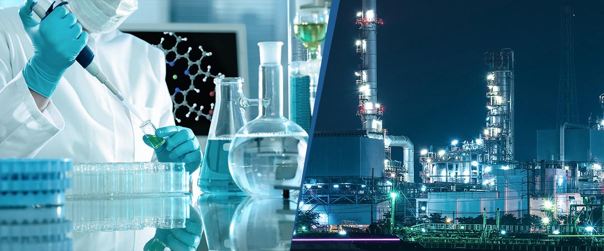 Общая химическая технология