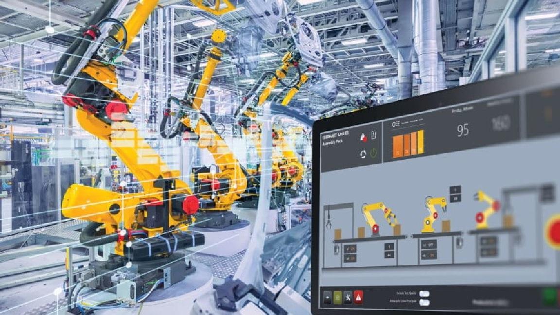Адаптивные системы управления техническими объектами пищевой промышленности