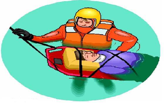 Безопасность спасательных работ
