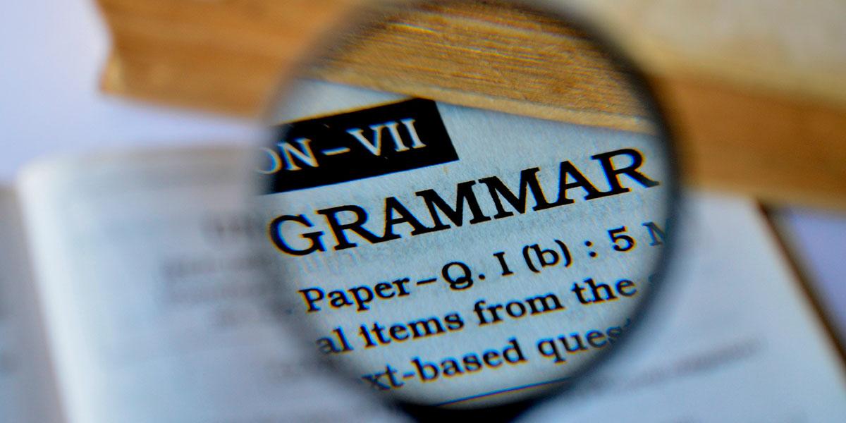Теоретическая и практическая грамматика