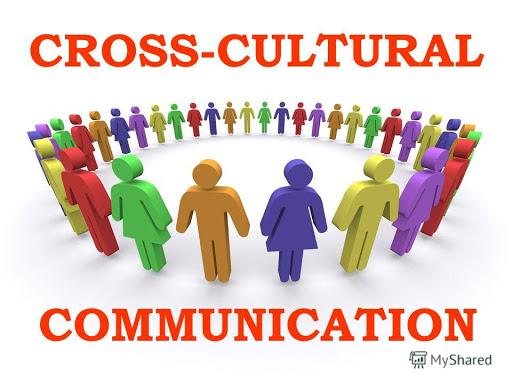 Язык и межкультурная коммуникация
