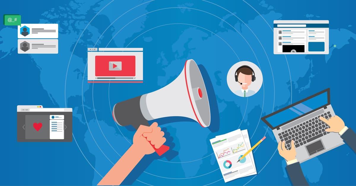 Реклама и связи с общественностью при разработке и реализации коммуникационного продукта в пищевой индустрии