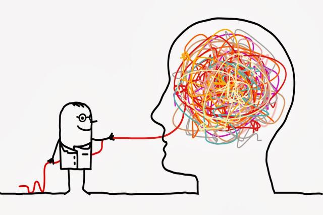 Основы психологической помощи