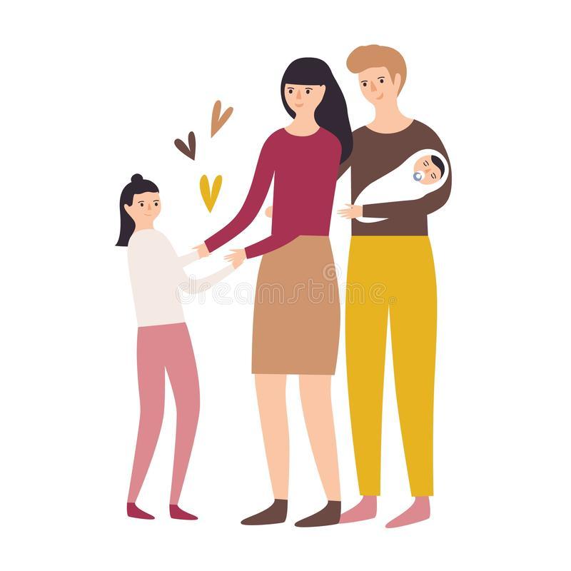 Психология семьи и семейного воспитания
