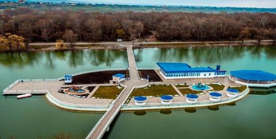 Основы пользования и управления водными экосистемами