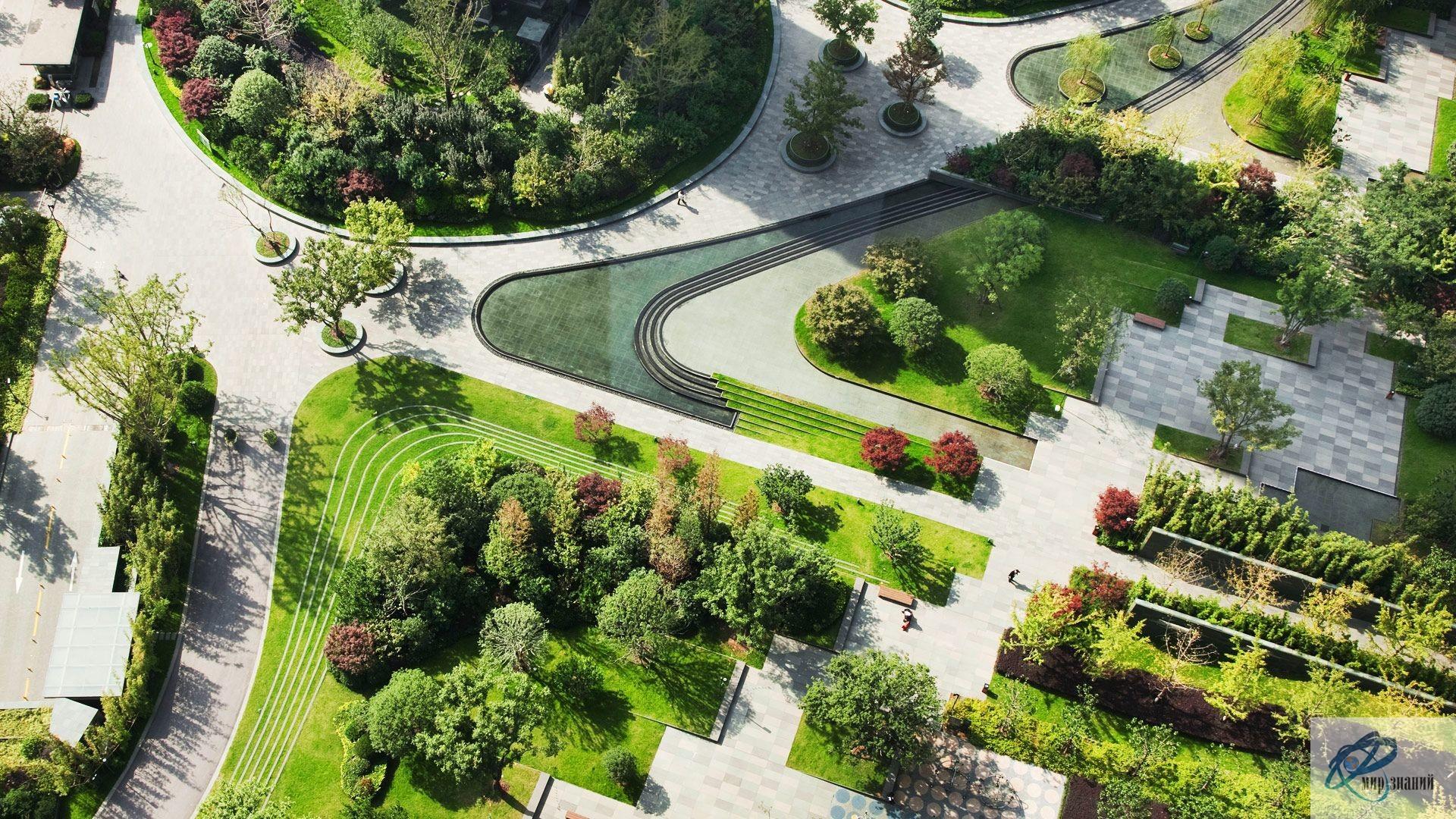 Ландшафтно-экологическое планирование в оптимизации природопользования