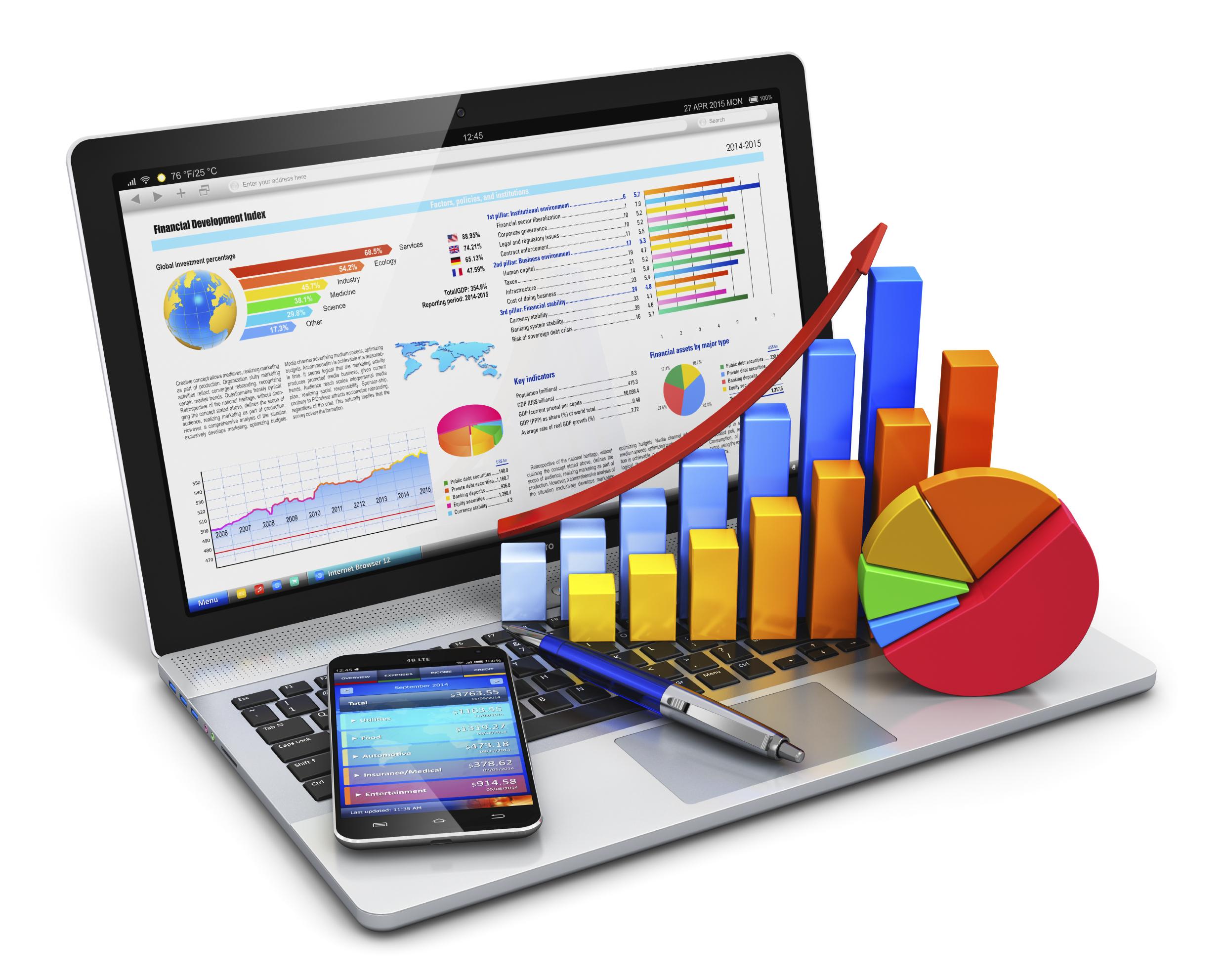 Методология проектного экологического анализа