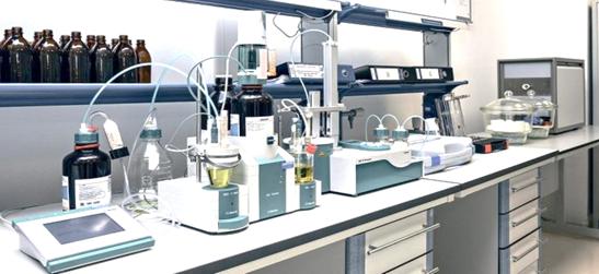 Оборудование эколого-биологического анализа