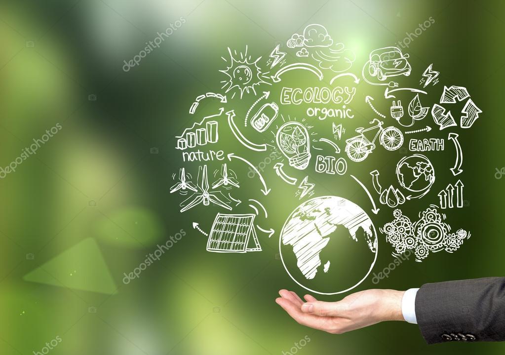 Основы системного анализа в экологии