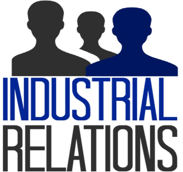 Производственные отношения и участие работников в повышении эффективности