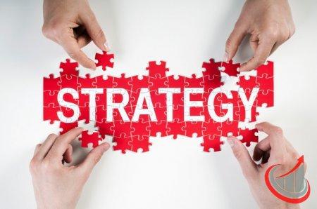 Стратегическое управление производственными процессами