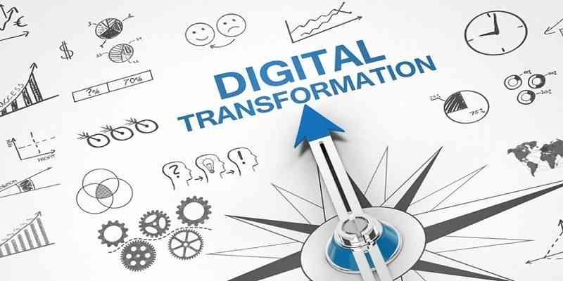 Стратегия трансформации бизнеса