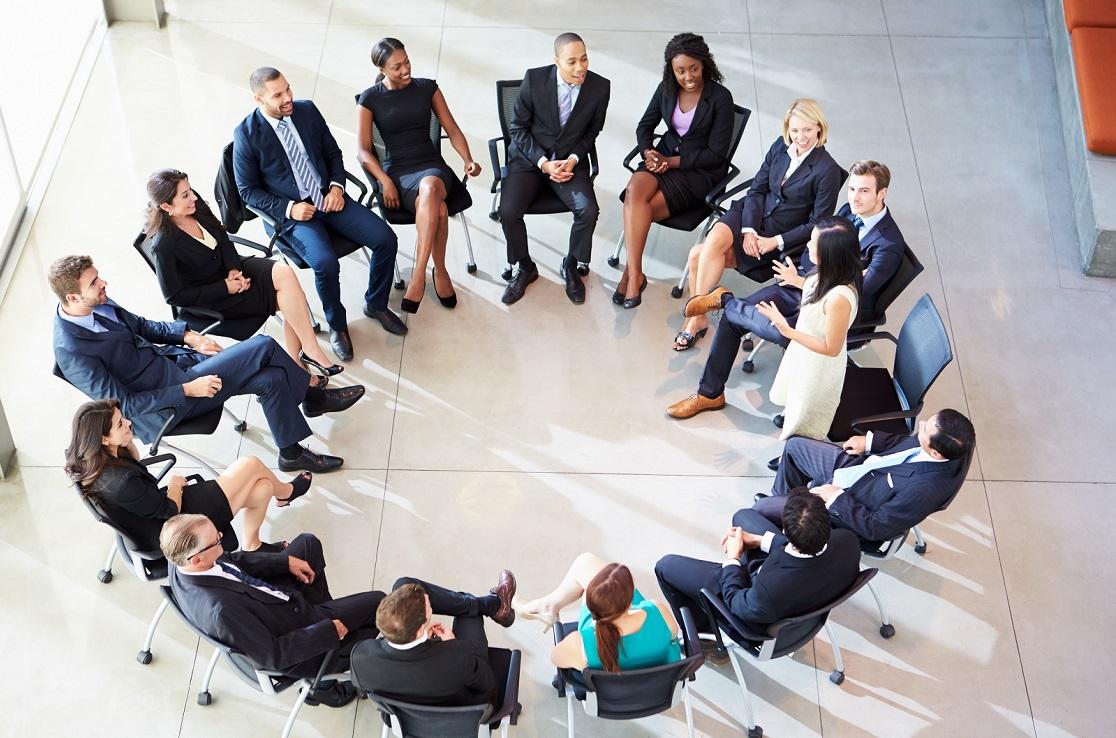 Управление персоналом в сфере государственного и муниципального управления