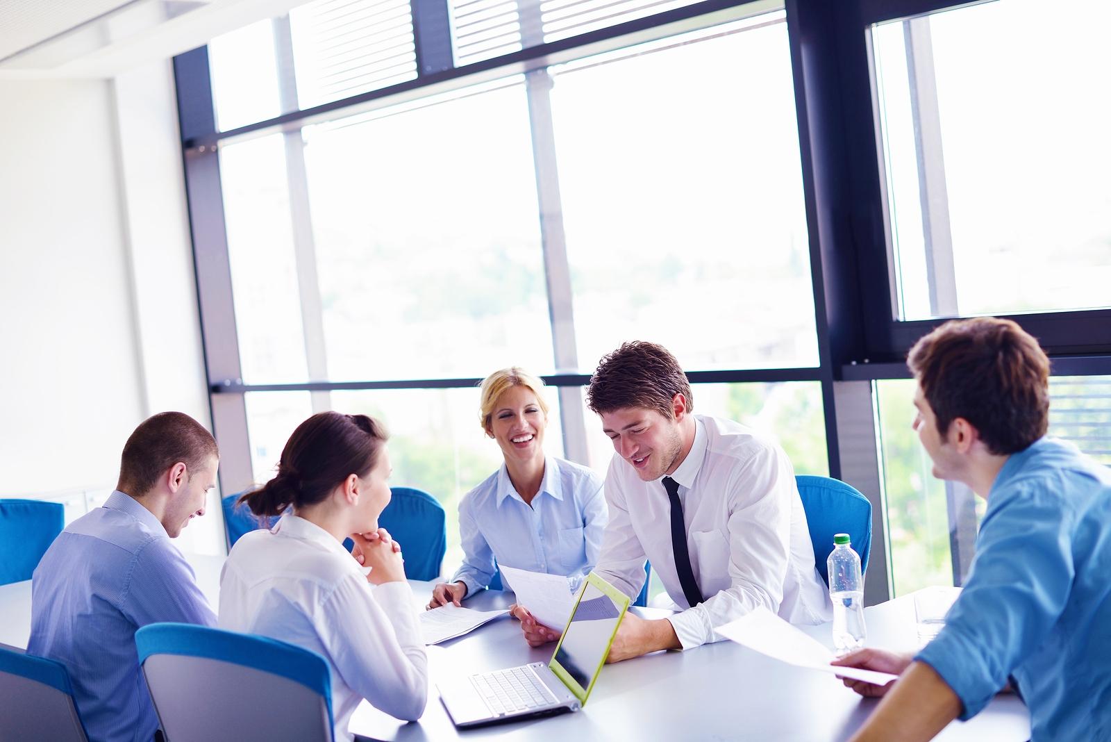 Управление персоналом промышленных предприятий