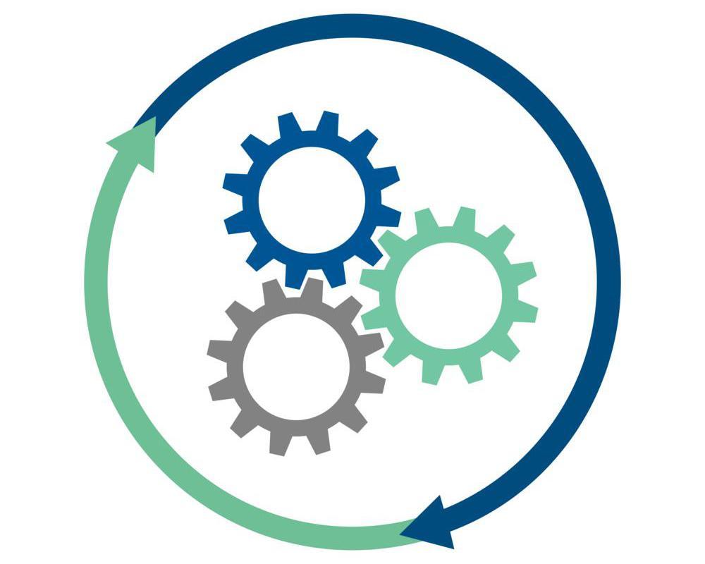 Автоматизация управления жизненным циклом продукции в пищевой промышленности и отраслях агропромышленного комплекса