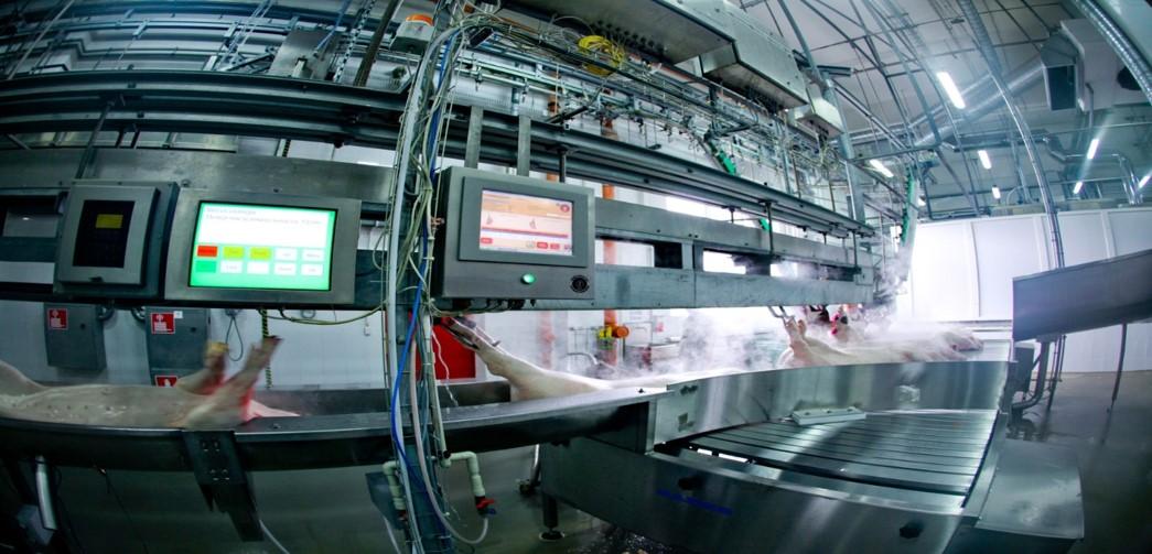 Автоматизированные системы управления в пищевой промышленности и отраслях агропромышленного комплекса