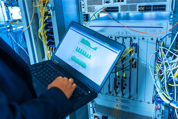 Автоматизированные системы управления и связь