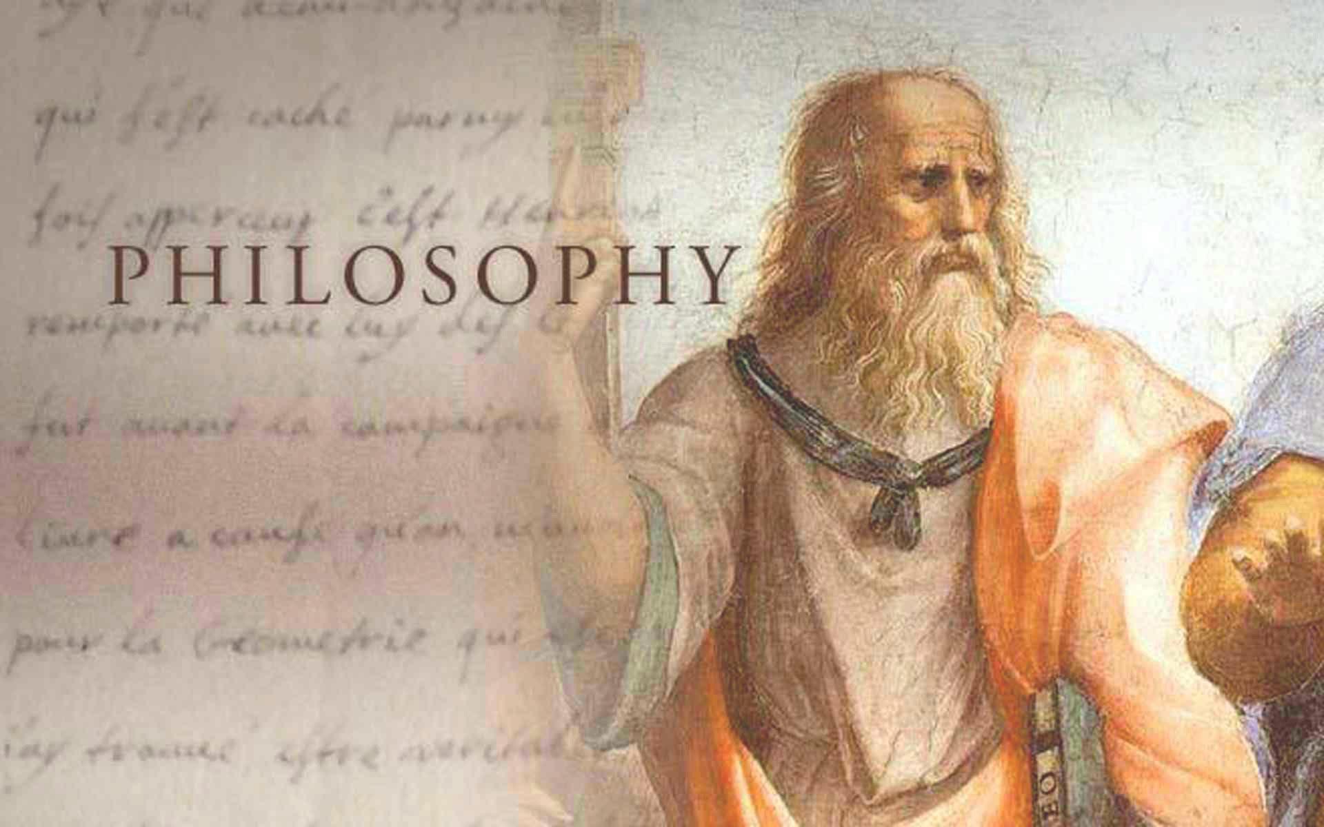 ОГСЭ.01 Основы философии