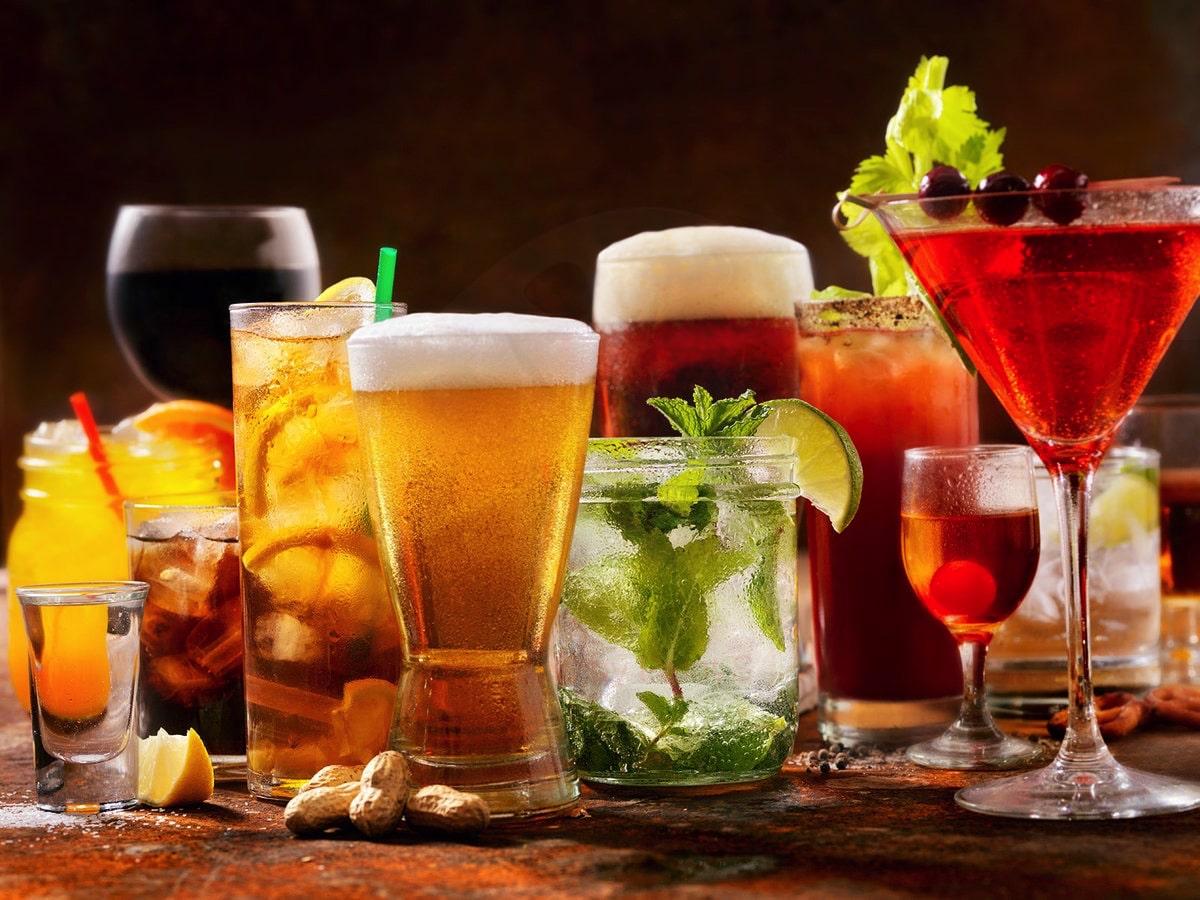 Введение в технологии напитков