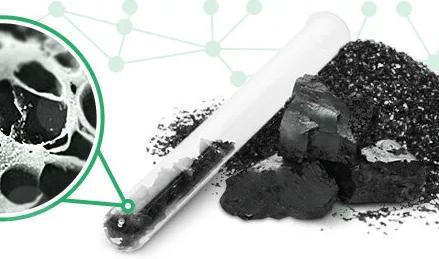 Адсорбенты и их применение в сахарном и крахмалопаточном производствах