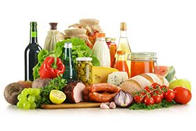 Введение в технологию продуктов питания