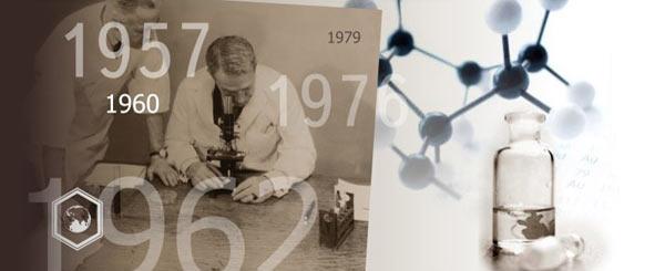История полимерной науки