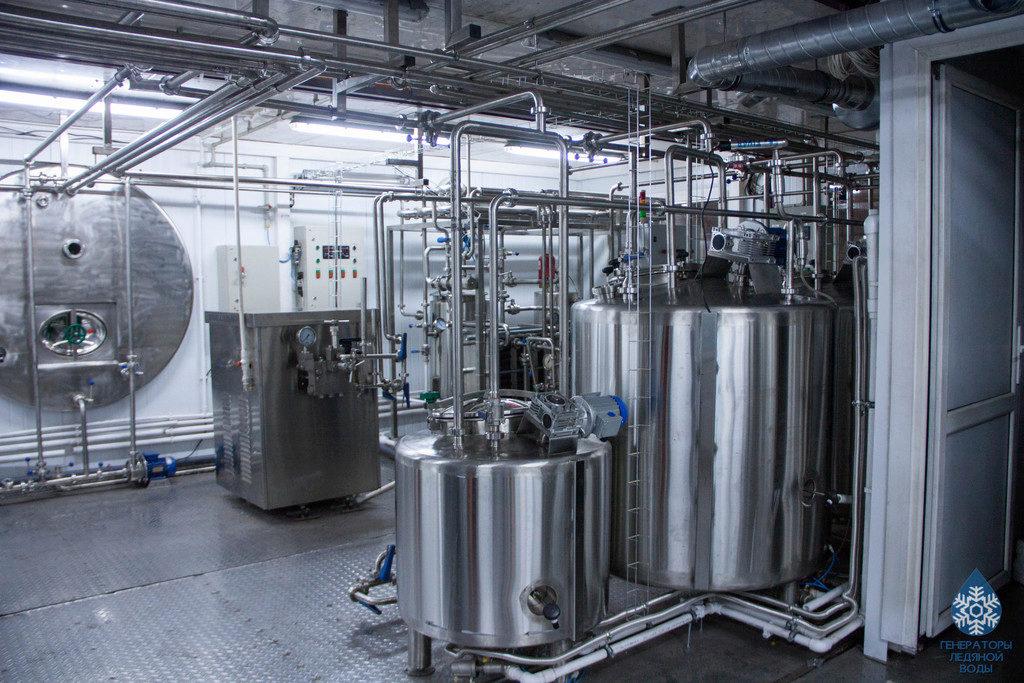 Основы технологии бродильных производств и виноделия