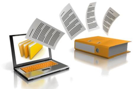 +Информатизация  документооборота на предприятиях пищевой индустрии