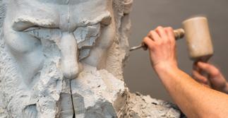 Академическая скульптура и пластическое моделирование