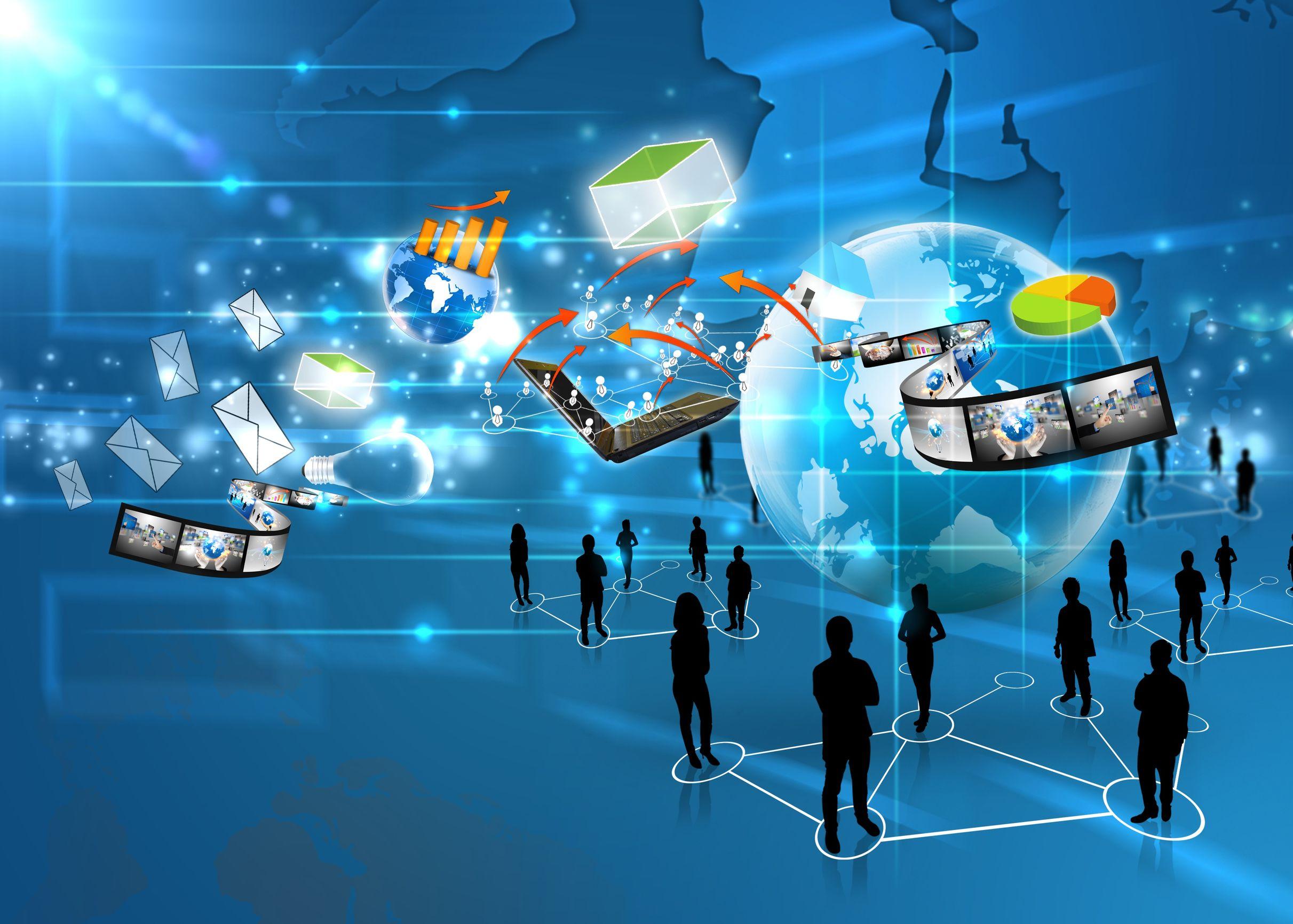 Дизайн коммуникативных технологий