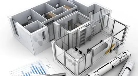 Информационные технологии в профессиональной деятельности 2 (для 54.03.01)