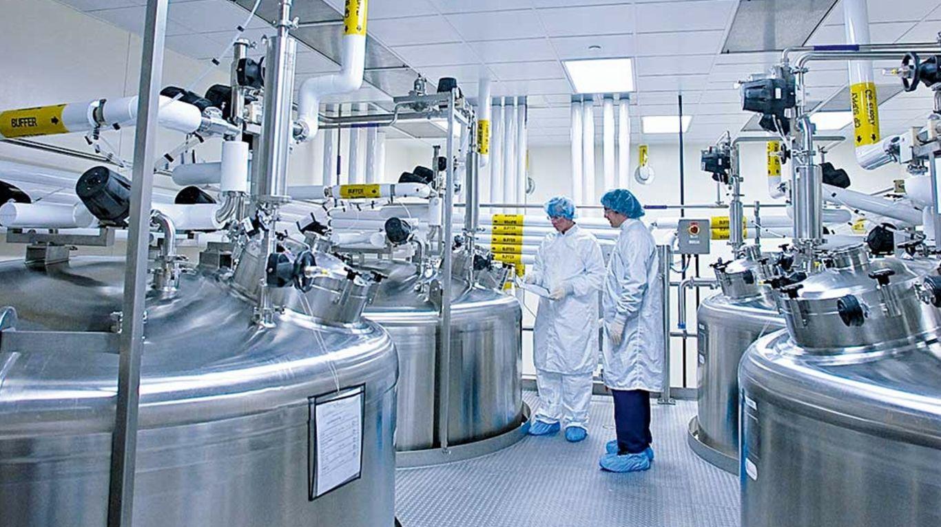 Основы биотехнологии бродильных производств