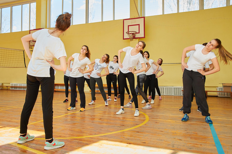 ОДБ.05. Физическая культура